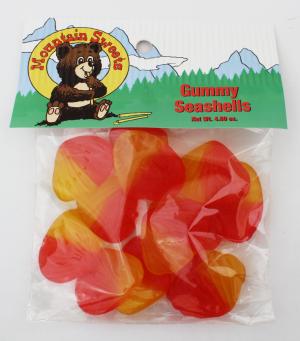 Mtn Hanging Bag-Gummy Seashells