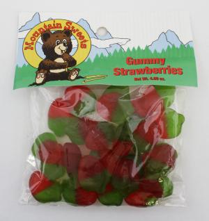 Mtn Hanging Bag-Gummy Strawberries