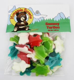 Mtn Hanging Bag-Gummy Turtles