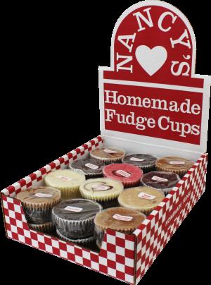 Nancy's Fudge Cups