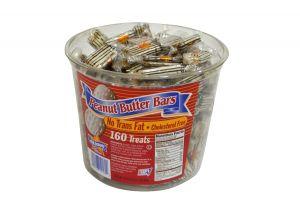 Peanut Butter Bar Tub