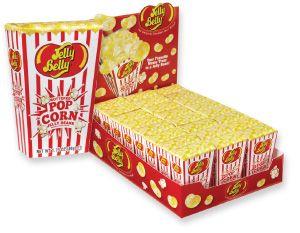 Popcorn Jelly Bean Boxes