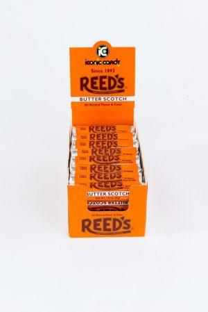 Reeds Rolls-Butterscotch