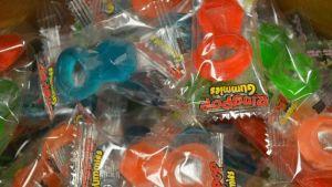 Bulk Ring Pop Gummy