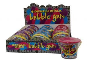 Sidewalk Chalk Gum