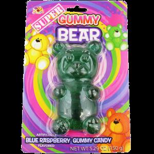 Super Gummy Bear