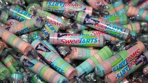 Bulk Sweetarts Rolls