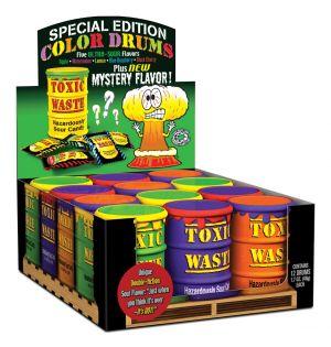 Toxic Waste/Special Edition