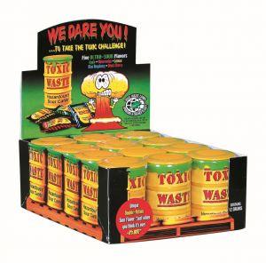 Toxic Waste/Yellow