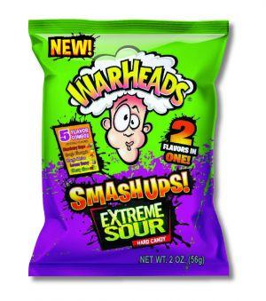 WarHeads SmashUps Peg Bags